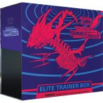 Darkness Ablaze Elite Trainer Box Pokemon TCG