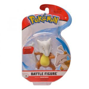 Figurka Pokemon Marowak Battle Seria 4