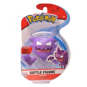 Figurka Pokemon Battle Haunter Seria