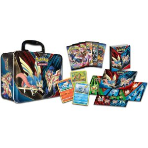 Karty Pokemon TCG: Sword and Shield – Collector Chest