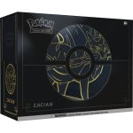 Karty Pokemon TCG: Vivid Voltage - Elite Trainer Box Plus - Zacian V