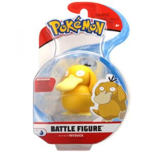 Figurka Pokemon Battle Psyduck Seria 4