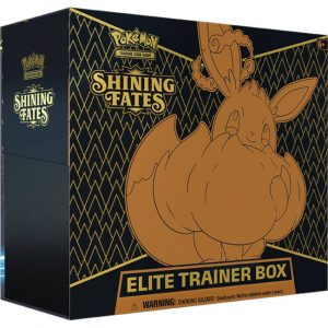 pokemon shining fates tcg elite traienr box