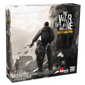 This War of Mine: Czas Oblężenia - Dodatek