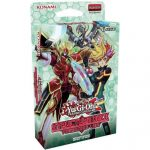 Karty Yu-Gi-OH! TCG: Powercode Link Structure Deck